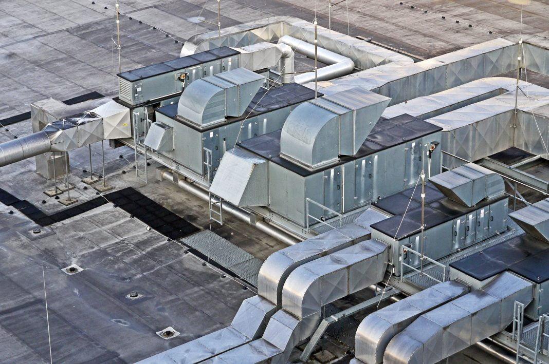 Instalador Instalaciones Térmicas en Edificios