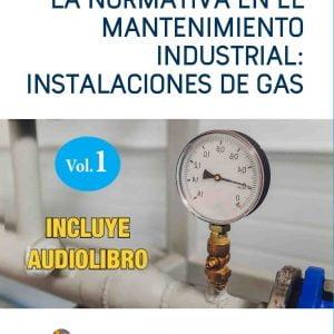 CUBIERTAS INSTALACIÓN GAS VOL.1